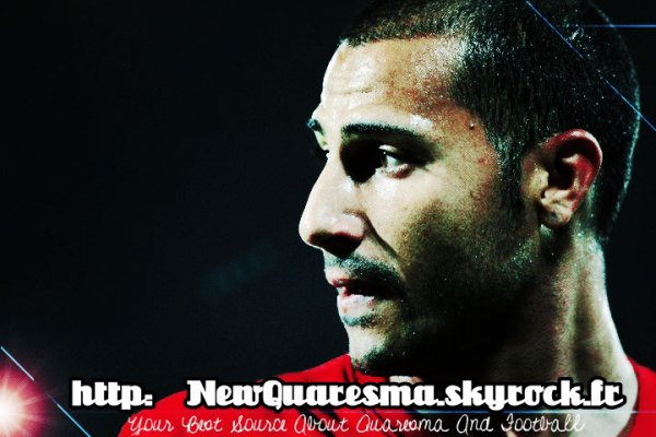 Welcome on NewQuaresma