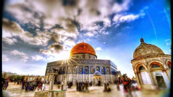 #القدس_عاصمة_فلسطين #عربية_وستبقى