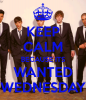 TheWanted103