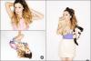 FLASHBACK  : Découvrez ou redécouvrez des nouvelles photos d'Ariana provenant d'un shoot de 2014 pour Elle Girl Japan et Chris Pavlich qui sont sorties.