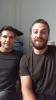 Robbie et Stephen Amell
