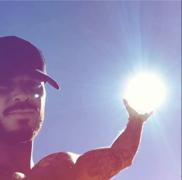 Quel soleil ?