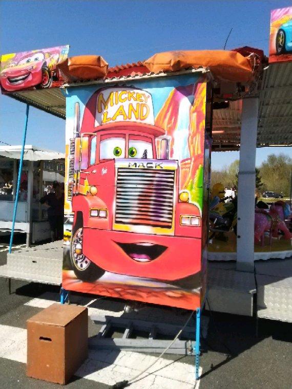 Carnaval de Nazelles-negron