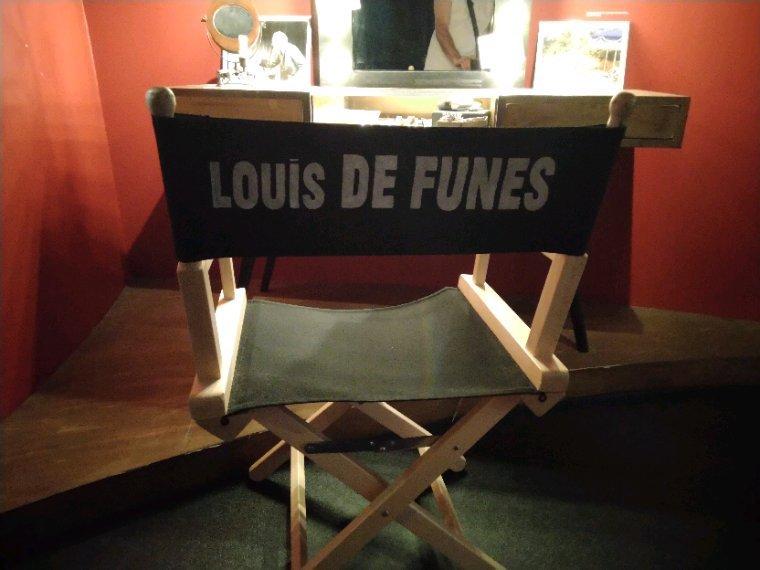 Musée Louis de Funès