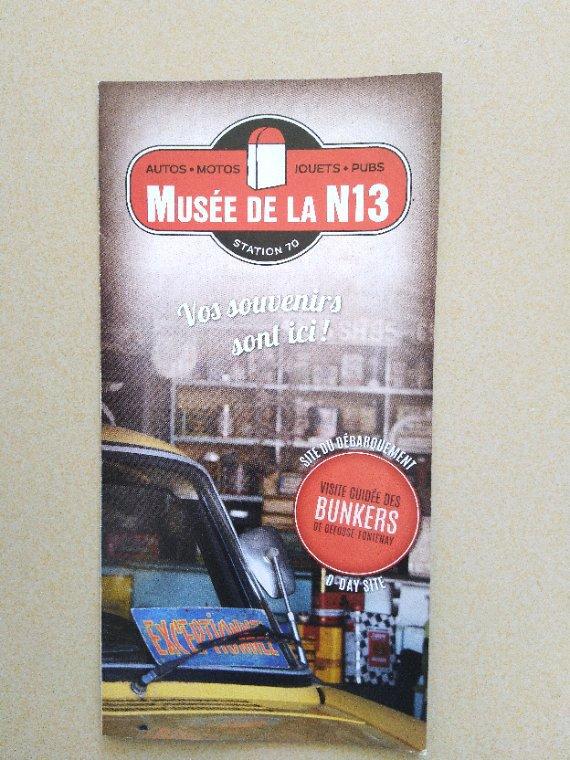 Musée de la N13