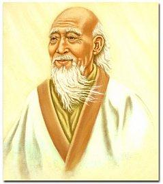 Sage chinois, auteur de Tao Tö King