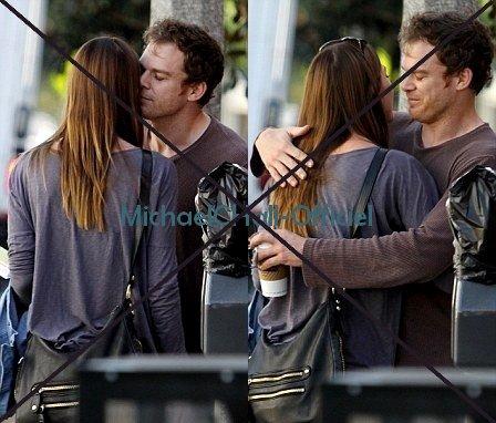 # Michael & Jennifer divorcent !