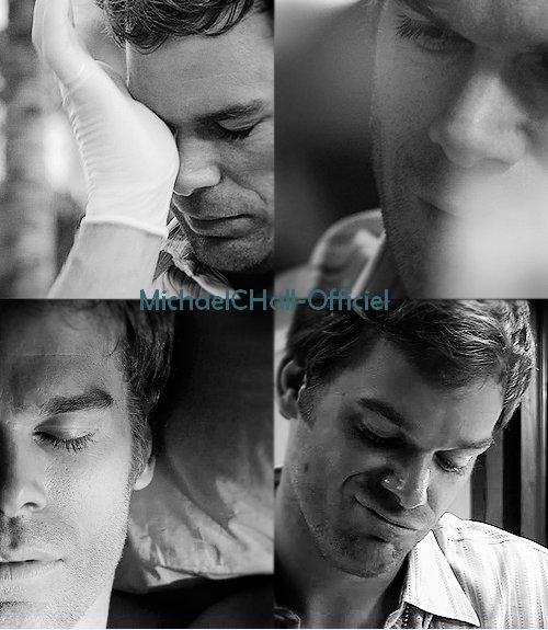 # Déprimé , Fatigué  , Dégouté d'attendre Dexter ?