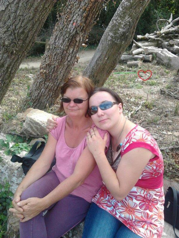 Moi et ma belle mère