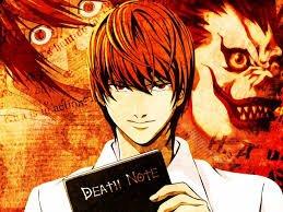 Death note ^u^