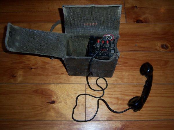 Télephonne américain