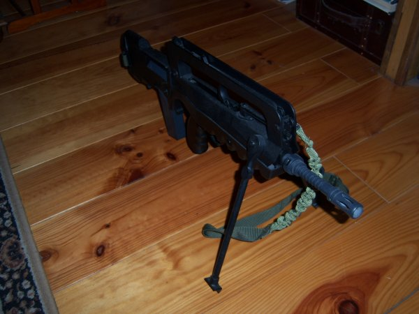 FAMAS Airsoft 2