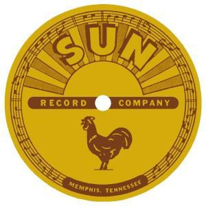 Sun Records chez Elvis !