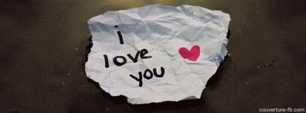 Tous simplement toi #..