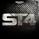 INTERDIT EN RADIO / (Exstré) MOU2S1 FT ST4 INEDIT (2006) A TÉLECHARGER  (2006)