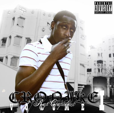 "Playlist de la mixtape "" Rap Crapuleux Vol.1 """