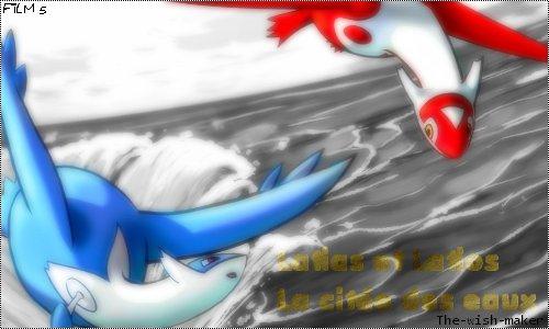 Pokemon: The moviie
