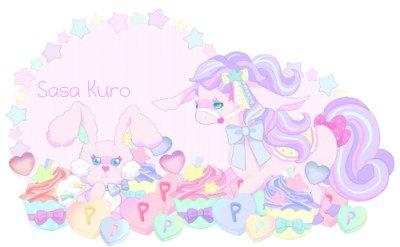 Welcome to the Sasa Kuro world ! ♥