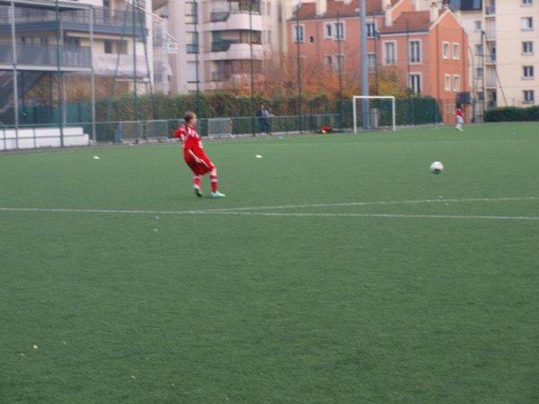 Le foot, Bien plus qu'une passion, ma vie