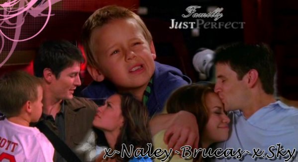 Naley and Jamiie