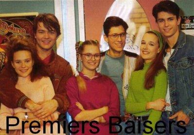 Art 4: Premiers Baisers
