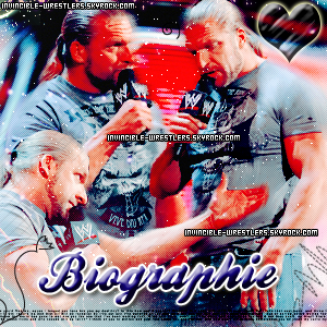 » Invincible-Wrestlers ~ Your Best Source About Triple H On Skyrock → Article # 2 : Biographie