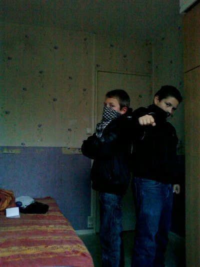 Spiko et Farko