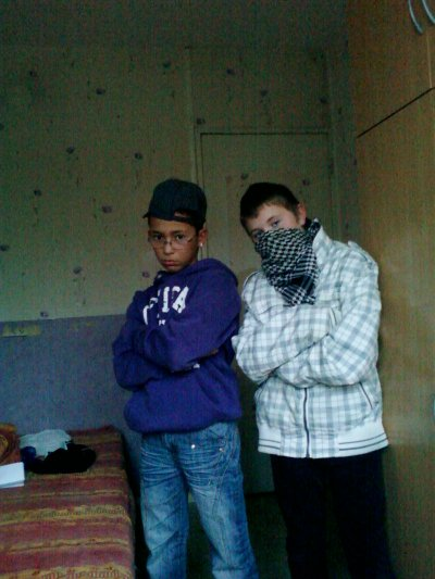 Xilef & Kalib