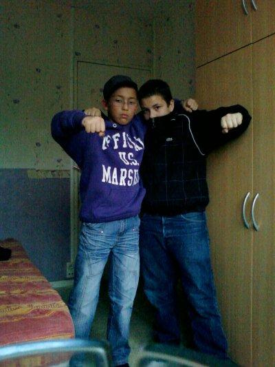 Spiko & Kalib