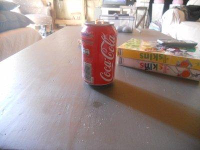 ouvres Du Coca , Ouvres Du Bonheur . HAPPiNESS :) !