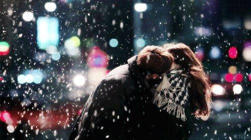 Notre amour est comme le vent. Je ne peux pas le voir, mais je peux le sentir.  Le temps d'un automne