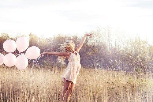 J'ai  appris que le bonheur n'étais pas loin, il suffisait de regarder..