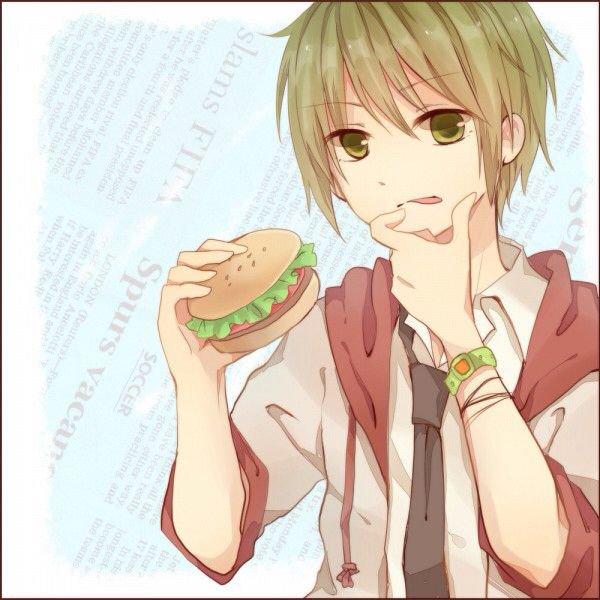 - La gourmandise est le plus jolie défaut -