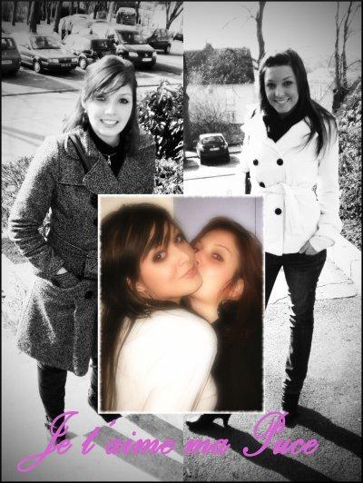 ♥ Ma prunelle, ma petite soeur ♥