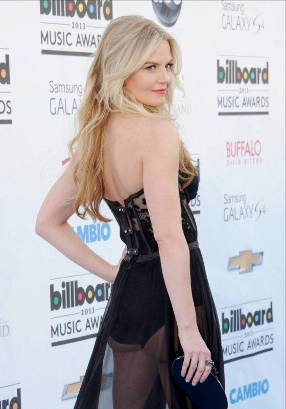 Jennifer Morrison sexy