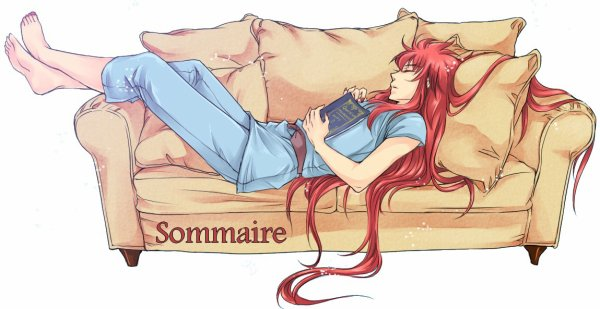Sommaire & Liens