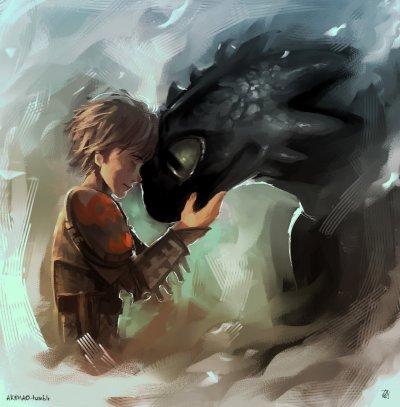 Coeur de chef et âme de Dragon