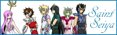 Univers Saint Seiya