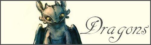 Univers Dragons