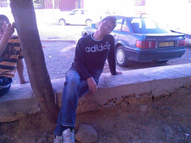 Blog de hamdane89