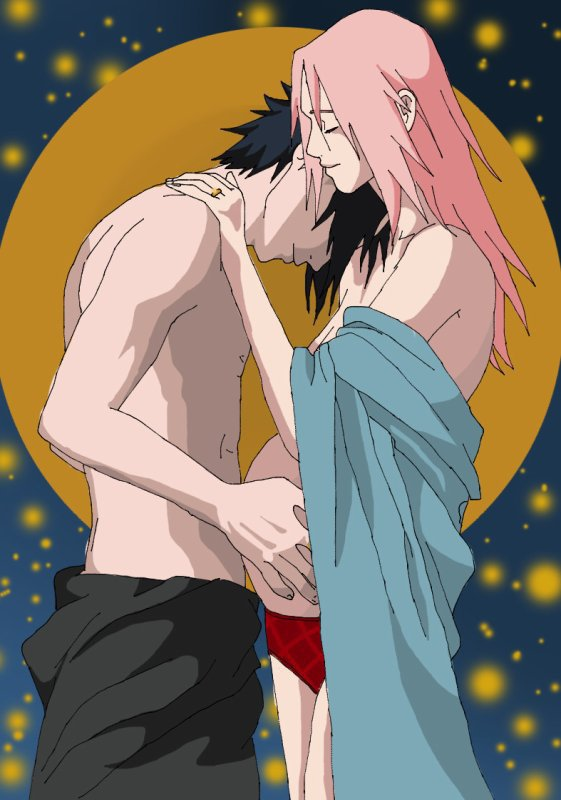 sasuke et sakura parent