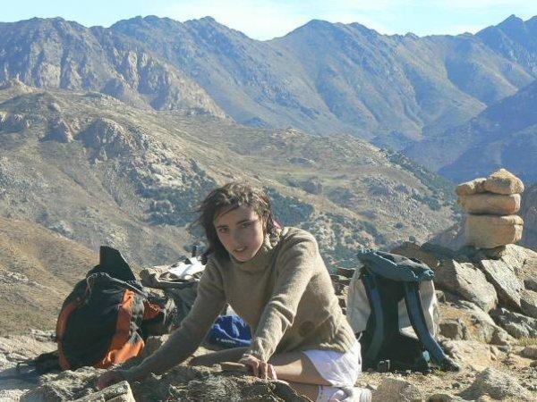 Mon Bled Tigouga paradis des trekkeurs
