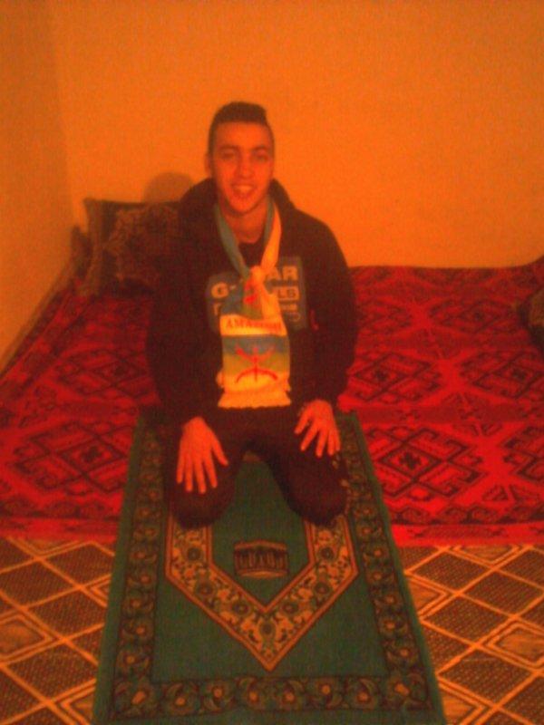Amazigh Jusqu'a La Mort ♥