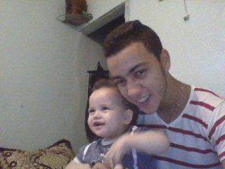 Avec Khalido :)