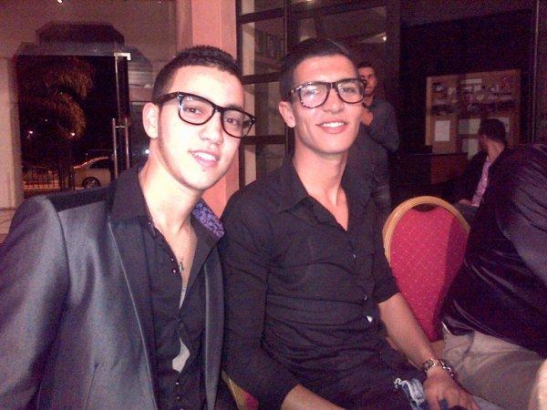 Avec Nabilo :)
