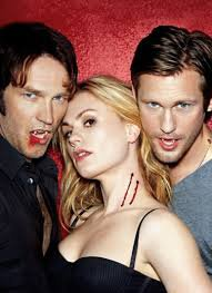 BIENVENUES DANS LE MONDE DE TRUE BLOOD
