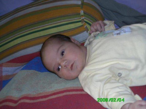 Mario Flauzino : Son Neuve