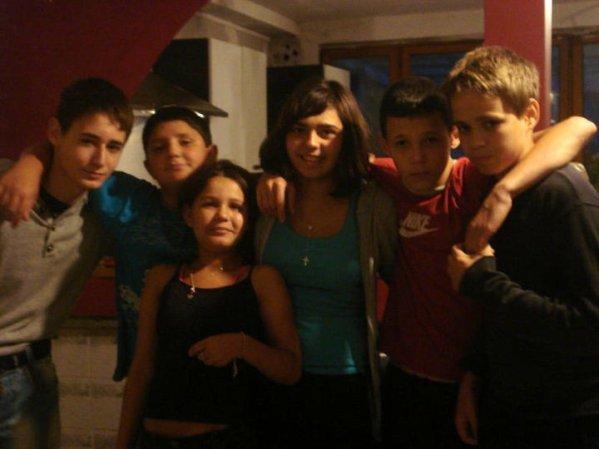 Mario Flauzino : La famille