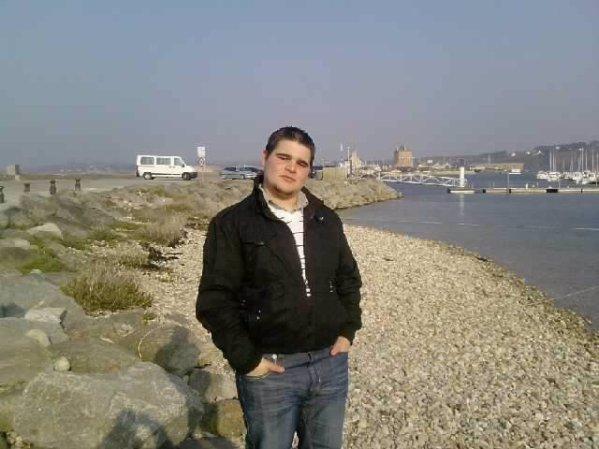 Mario Flauzino : Nouvelle adresse MSN