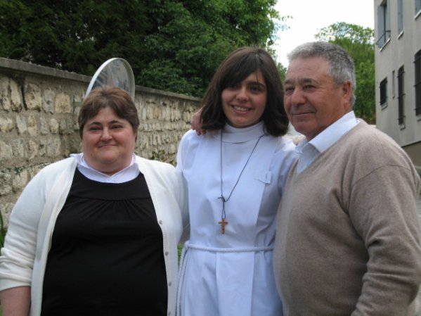 Mario Flauzino : Communion